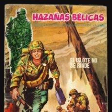 Cómics: HAZAÑAS BÉLICAS - URSUS / NÚMERO 3. Lote 288293633