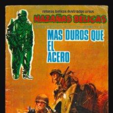 Cómics: HAZAÑAS BÉLICAS - URSUS / NÚMERO 12. Lote 288293933