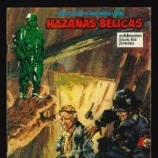 Cómics: HAZAÑAS BÉLICAS - URSUS / NÚMERO 20. Lote 288297398