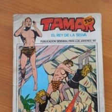 Cómics: TAMAR EL REY DE LA SELVA Nº 6 - URSUS (F1). Lote 288863623
