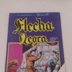 Cómics: FLECHA NEGRA 4.REEDICION,EDICIONES URSUS,AÑO 1982.. Lote 289862728