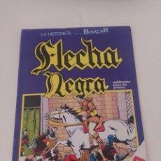 Cómics: FLECHA NEGRA 3.REEDICION,EDICIONES URSUS,AÑO 1982.. Lote 289862868