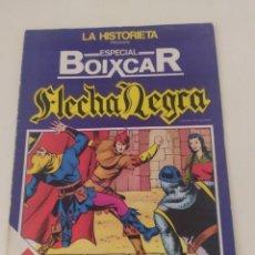 Cómics: FLECHA NEGRA 1,EL PRIMERO.REEDICION,EDICIONES URSUS,AÑO 1982.. Lote 289863218