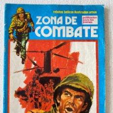 Cómics: ZONA DE COMBATE #52 - URSUS. Lote 290383193