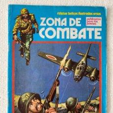 Cómics: ZONA DE COMBATE #51 - URSUS. Lote 294125873