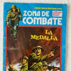 Cómics: ZONA DE COMBATE #39 - URSUS. Lote 294126098