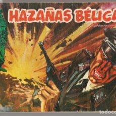 Cómics: HAZAÑAS BÉLICAS. Nº 89. URSUS EDICIONES, 1973. (P/C25). Lote 295928883