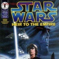 Cómics: STAR WARS - HEIR TO THE EMPIRE # 1 (DE 6) (DARK HORSE,1995). Lote 51357987