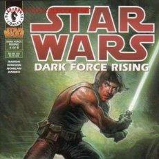 Cómics: STAR WARS - DARK FORCE RISING # 4 (DE 6) (DARK HORSE,1997). Lote 899659