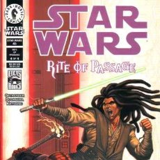 Cómics: STAR WARS # 45 (DARK HORSE,2002). Lote 3291551