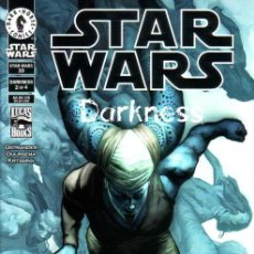 Cómics: STAR WARS # 33 (DARK HORSE,2001). Lote 3291555