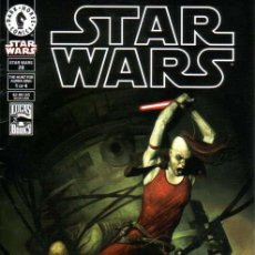 Cómics: STAR WARS # 28 (DARK HORSE,2001). Lote 3291565