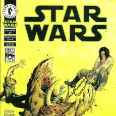 Cómics: STAR WARS # 24 (DARK HORSE,2000). Lote 3291582