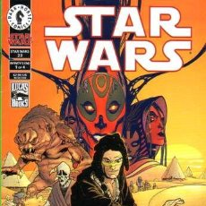 Cómics: STAR WARS # 23 (DARK HORSE, 2000). Lote 3291603