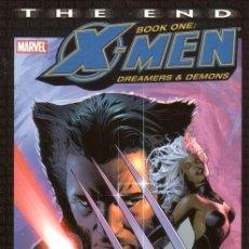 Comics - TRILOGIA COMPLETA - X-MEN THE END - BOOK 1, BOOK 2, BOOK 3 (MARVEL,2005) - 26112339