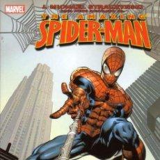 Comics - AMAZING SPIDER-MAN TPB VOL.10 - NEW AVENGERS - SPIDERMAN (MARVEL,2005) - 26794788