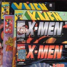 Comics - X-MEN VOL 1 - LOTE DE 5 EJEMPLARES ( EDICION EN INGLES ) - 7461219