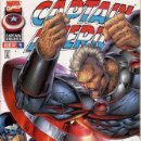 Cómics: CAPTAIN AMERICA VOL.2 # 4 (MARVEL,1997) - HEROES REBORN - CAPITAN AMERICA. Lote 5630354