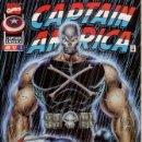 Cómics: CAPTAIN AMERICA VOL.2 # 3 (MARVEL,1997) - HEROES REBORN - CAPITAN AMERICA. Lote 5630357