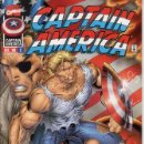 Cómics: CAPTAIN AMERICA VOL.2 # 2 (MARVEL,1997) - HEROES REBORN - CAPITAN AMERICA. Lote 5630360