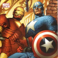 Cómics: NEW AVENGERS # 6 (MARVEL,2005) - VARIANT COVER - DAVID FINCH. Lote 21032059