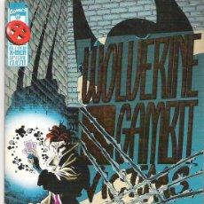 Cómics: WOLVERINE GAMBIT *** VITCTIMS NUM 1***1995. Lote 6847581