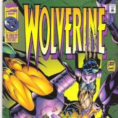 Cómics: WOLVERINE *** X- MEN DELUXE*** VOL 1 1995***NO 92. Lote 6827234