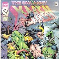 Cómics: THE UNCANNY X-MEN *** VESSEL OF DESTRUCTION Nº 324VOL 1 ***1995. Lote 6827250