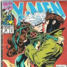 Cómics: X MEN *** DIGGING DEEPER --VOL 1 Nº 24*** SEP 1993. Lote 6855849