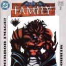 Cómics: COMPLETA - BATMAN FAMILY # 1 AL 8 (DC,2003). Lote 26162555