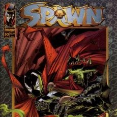 Comics : SPAWN # 50 (IMAGE,1996) - TODD MCFARLANE. Lote 220111982