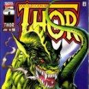 Cómics: THOR VOL.1 # 499 (MARVEL,1996) - MIKE DEODATO JR. Lote 1122160