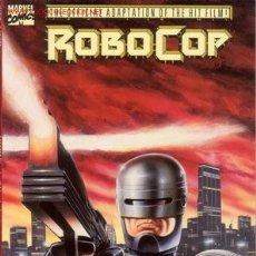 Cómics: ROBOCOP - PRESTIGE FORMAT (MARVEL,1990). Lote 51358254