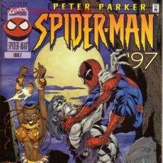Fumetti: PETER PARKER SPIDER-MAN '97 (MARVEL,1997) - SPIDERMAN. Lote 19748743