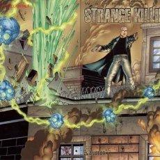 Cómics: WARREN ELLIS - STRANGE KILLINGS # 3 - WRAP (AVATAR,2002). Lote 23914591