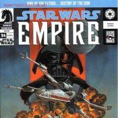 Cómics: STAR WARS - EMPIRE # 34 (DARK HORSE,2005). Lote 23753457