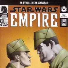 Cómics: STAR WARS - EMPIRE # 38 (DARK HORSE,2005). Lote 23753454