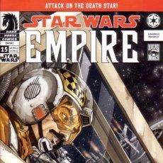 Cómics: STAR WARS - EMPIRE # 15 (DARK HORSE,2003). Lote 23753458