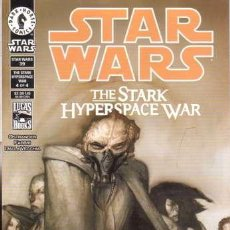 Cómics: STAR WARS # 39 (DARK HORSE,2002). Lote 3037211