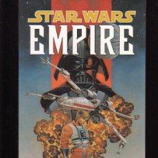 Cómics: STAR WARS EMPIRE , VOLUME SIX ( TOMO EN INGLES ). Lote 17901857
