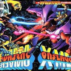 Cómics: X-MEN ONSLAUGHT (MARVEL,1996). Lote 27119888