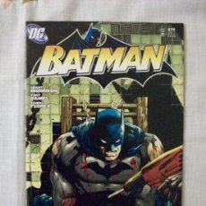 Cómics: BATMAN #674 - COMIC USA - EN INGLES - DC.. Lote 16303572