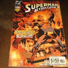 Cómics: SUPERMAN IN ACTION COMICS # 764. Lote 25300754