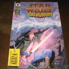 Cómics: STAR WARS JEDI ACADEMY - LEVIATHAN # 2 OF 4. Lote 25300759