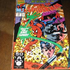 Cómics: WEB OF SPIDER-MAN # 74. Lote 25330131