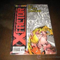 Cómics: X-FACTOR # 128. Lote 25330139