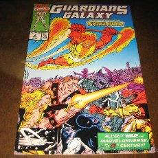 Cómics: GUARDIANS OF THE GALAXY # 4. Lote 25330141