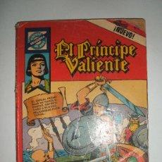Cómics: POCKET DE ASES Nº 32 EL PRINCIPE VALIENTE. Lote 18918858
