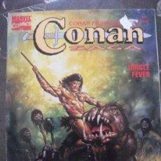 Cómics: CONAN SAGA Nº 96 AÑO 1995 COMIC USA MARVEL COMICS. Lote 21386380