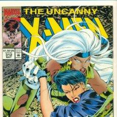 Cómics: X MEN - THE UNCANNY - EN INGLÉS - ESTADO IMPECABLE. Lote 25310718
